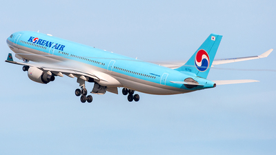 HL7720 - Airbus A330-323 - Korean Air