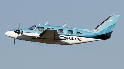 HA-BIL - Piper PA-31 Navajo B - Multifly