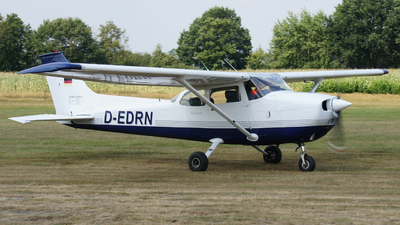 D-EDRN - Reims-Cessna F172M Skyhawk - Private