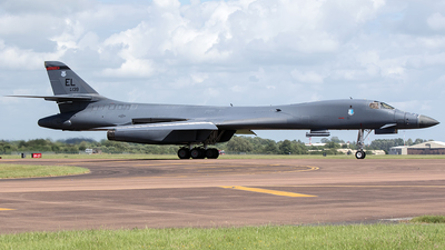 86-0139 - Rockwell B-1B Lancer - United States - US Air Force (USAF)
