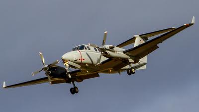 168206 - Beechcraft UC-12W Huron - United States - US Marine Corps (USMC)