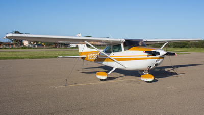 N12388 - Cessna 172M Skyhawk II - Private