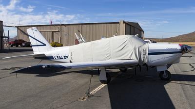 A picture of N7438P - Piper PA24250 Comanche - [242627] - © David Lee