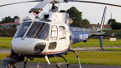 PR-HEM - Eurocopter AS 350B2 Ecureuil - Helisul Taxi Aéreo
