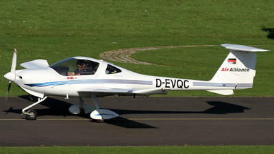 D-EVQC - Diamond DA-20-C1 Eclipse - Air Alliance