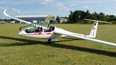 D-KACH - DG Flugzeugbau DG-1000 T - Private