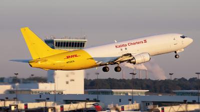 N733CK - Boeing 737-436(SF) - Kalitta Charters II
