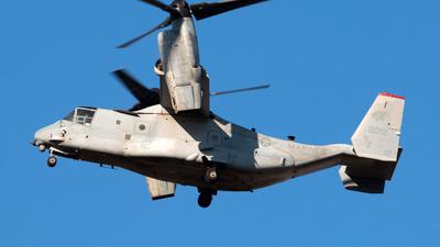 168012 - Boeing MV-22B Osprey - United States - US Marine Corps (USMC)