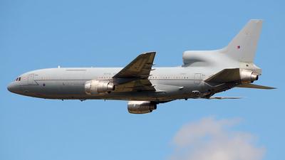 ZD950 - Lockheed Tristar KC.1 - United Kingdom - Royal Air Force (RAF)