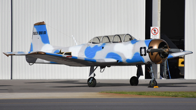 VH-NNU - Nanchang CJ-6A - Southern Aviation Bunbury Flying School