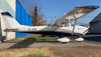 CC-KTB - Cessna 172D Skyhawk - Private