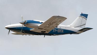TI-BFA - Piper PA-34-200T Seneca II - Prestige Wings