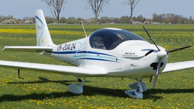 OK-ZUA24 - Skyleader 600 - Private