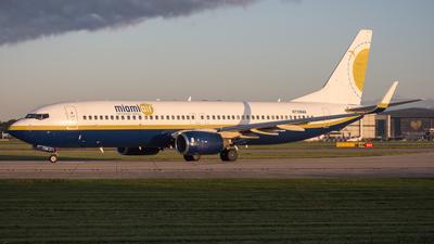 N739MA - Boeing 737-8Q8 - Miami Air International
