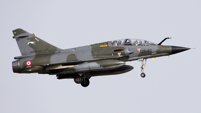 369 - Dassault Mirage 2000N - France - Air Force