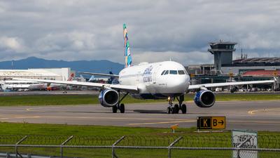 N648JB - Airbus A320-232 - jetBlue Airways