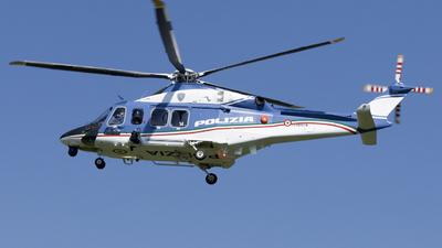 CSX81978 - Agusta-Westland AW-139 - Italy - Polizia di Stato