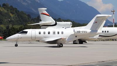 HB-VVU - Pilatus PC-24 - Cat Aviation