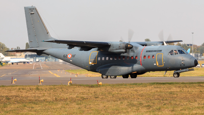 198 - CASA CN-235M-300 - France - Air Force