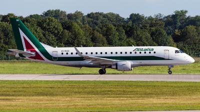 EI-RDD - Embraer 170-200STD - Alitalia CityLiner