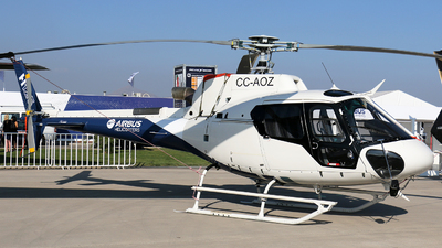 CC-AOZ - Airbus Helicopters H125 - Airbus Helicopters