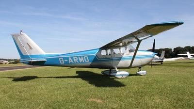 A picture of GARMO - Cessna 172B Skyhawk - [17248560] - © Ian Johnson