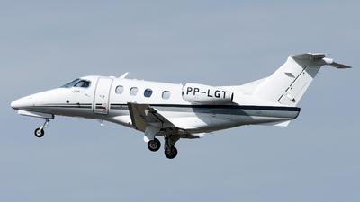 A picture of PPLGT - Embraer Phenom 100 - [50000031] - © Guilherme Jun Fujitaki