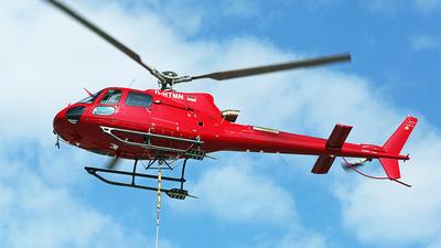 D-HTMN - Aérospatiale AS 350B3 Ecureuil - HTM Helicopter Travel Munich