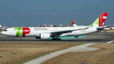 CS-TUL - Airbus A330-941 - TAP Air Portugal