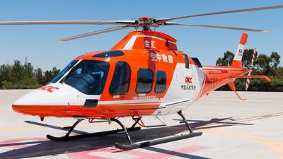 I-PTFO - Agusta-Westland AW-109SP - Agusta-Westland