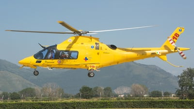 I-PNTF - Agusta A109S Grand - Elitaliana