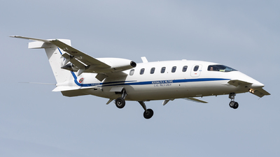 MM62205 - Piaggio P-180AM Avanti - Italy - Air Force