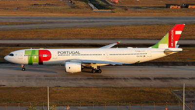 A picture of CSTUG - Airbus A330941 - TAP Air Portugal - © Bruno Orofino
