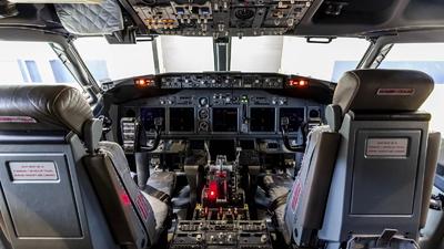 JA73NL - Boeing 737-8HX - Skymark Airlines