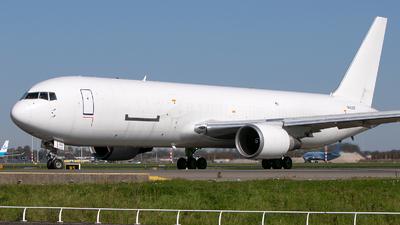 N663GT - Boeing 767-324(ER)(BCF) - Atlas Air