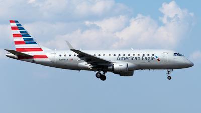 N407YX - Embraer 170-200LR - American Eagle (Republic Airways)