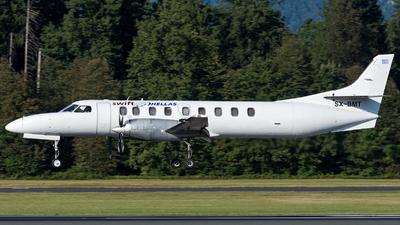 SX-BMT - Fairchild SA227-AC Metro III - Swiftair