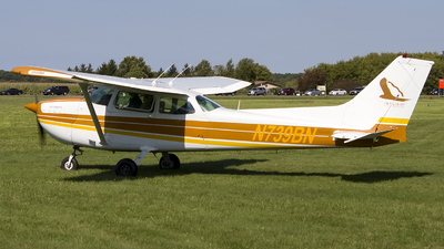 N739BN - Cessna 172N Skyhawk II - Private