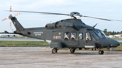 A picture of MM81823 - AgustaWestland HH139A -  - © Jonathan Mifsud