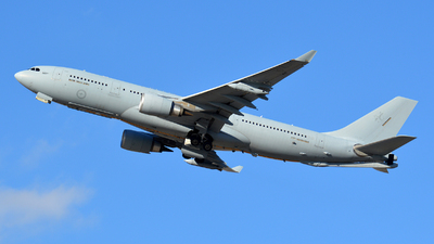 A39-004 - Airbus KC-30A - Australia - Royal Australian Air Force (RAAF)