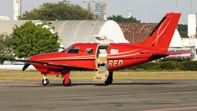 PR-RED - Piper PA-46R-350T Matrix - Private