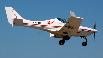 CS-URI - AeroSpool Dynamic WT9 - Private