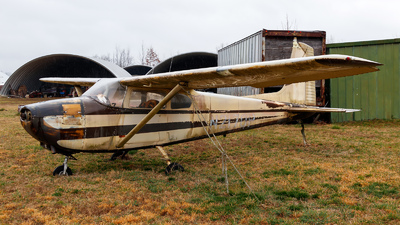 N2170P - Cessna 182A Skylane - Private