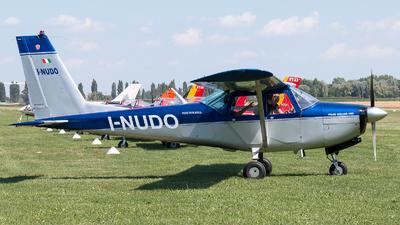 I-NUDO - Partenavia P.64B Oscar 200 - Private
