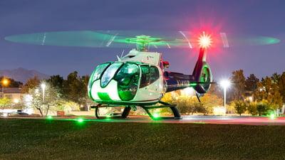 N341AM - Eurocopter EC 130B4 - Air Methods