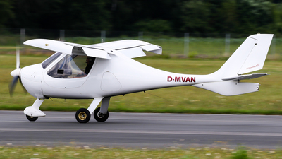 D-MVAN - Flight Design CTSW - Private