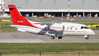 OE-HRJ - Dornier Do-328-300 Jet - JetCom