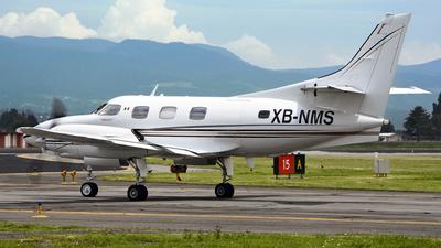 XB-NMS - Swearingen SA226-T Merlin IIIB - Private