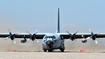 T.10-10 - Lockheed C-130H Hercules - Spain - Air Force