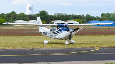 A picture of SPGBP - Cessna T182T - [T18208399] - © Eryk Strzala